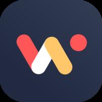 Логотип компании «WorkoutMe, Inc.»