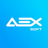 Логотип компании «AEX Soft»