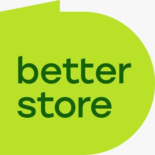 Логотип компании «Betterstore»