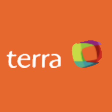 Логотип компании «Terra»