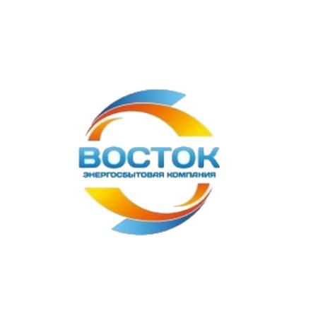 Логотип компании «ЭК Восток»