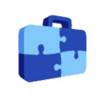 Логотип компании «Ваша кадровая служба»