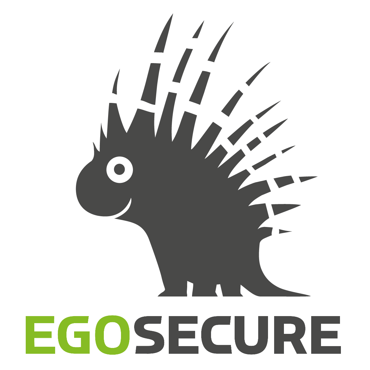 Логотип компании «EgoSecure GmbH/Matrix42 Company»