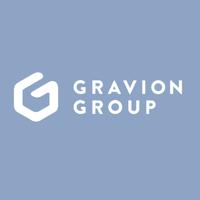 Логотип компании «Gravion Group»