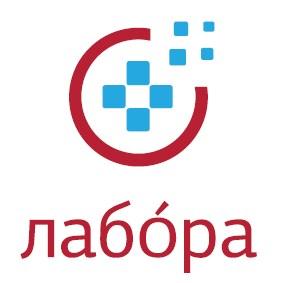Логотип компании «Лабора»