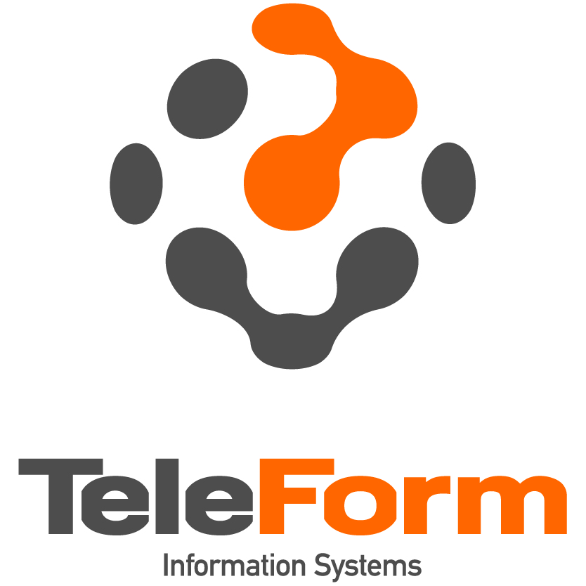 Логотип компании «Teleform»