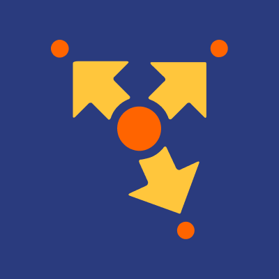 Логотип компании «Route4Me»