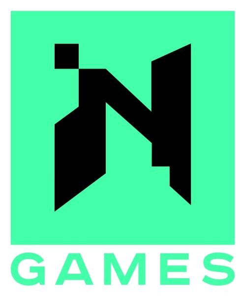 Логотип компании «Nakusi Games»