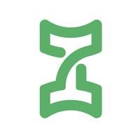 Логотип компании «IntelliCode»