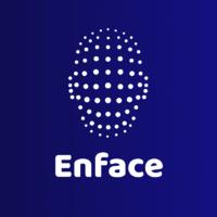 Логотип компании «EnFace»
