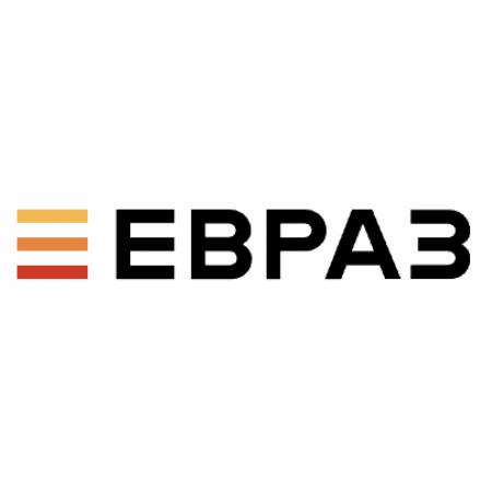 Логотип компании «Евраз Металл Инпром»