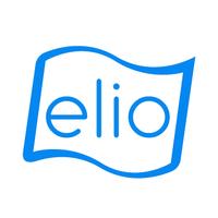 Логотип компании «elio GmbH»