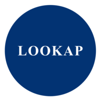 Логотип компании «LOOKAP»