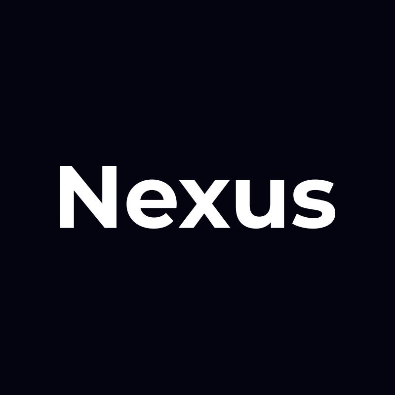 Логотип компании «Nexus»