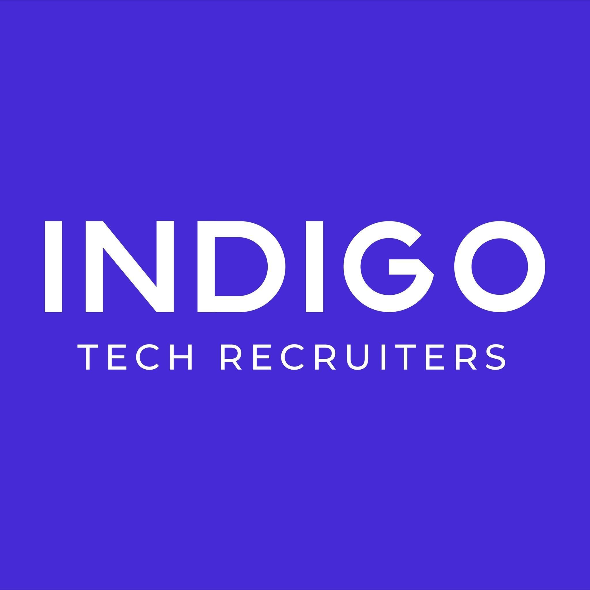 Логотип компании «Indigo Tech Recruiters»