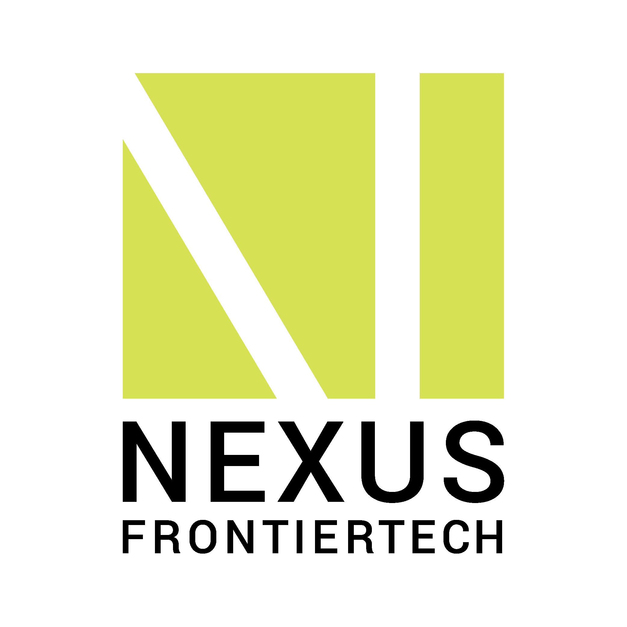 Логотип компании «Nexus FrontierTech Ltd»