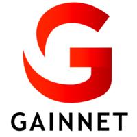 Логотип компании «Gainnet»