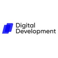 Логотип компании «Цифровое Развитие»