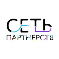 Логотип компании «Сеть партнерств»