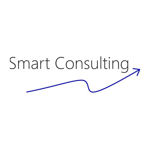 Логотип компании «Смартконсалтинг»