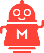 Логотип компании «MealPal»
