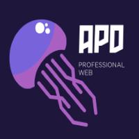 Логотип компании «Alliance Professional Developers»