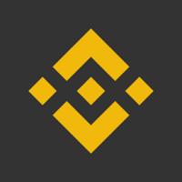 Логотип компании «Binance»