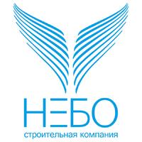 Логотип компании «СК «Небо»»