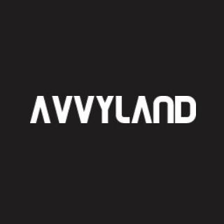 Логотип компании «Avvyland»