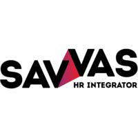 Логотип компании «SavvaS»