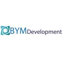 Логотип компании «BYM Development LLC»