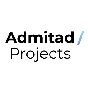 Логотип компании «Admitad Projects»