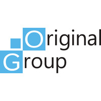 Логотип компании «Original Group»
