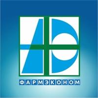 Логотип компании «Фармагарант»