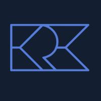 Логотип компании «KRK GROUP»