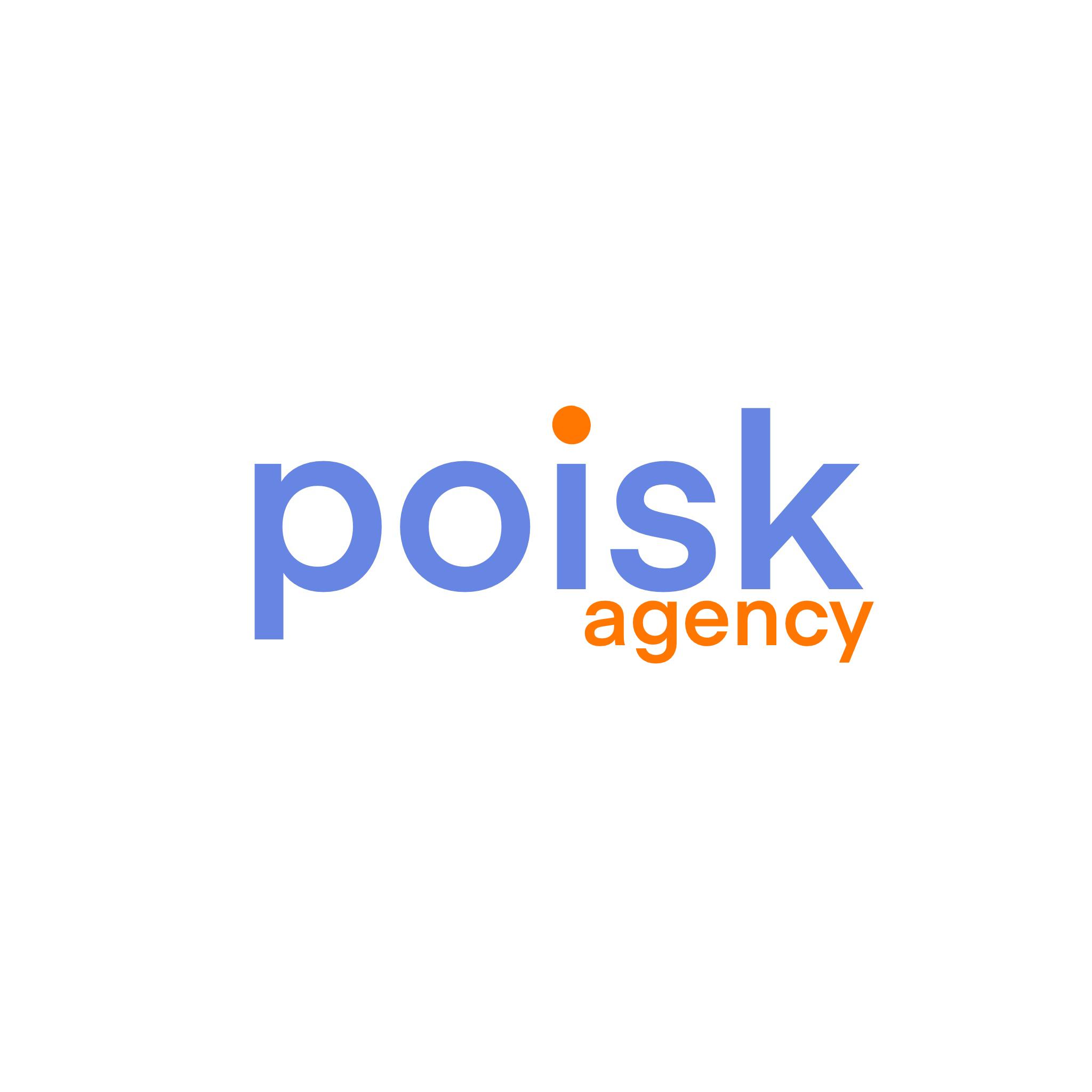 Логотип компании «Поиск»