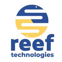 Логотип компании «Reef Technologies»
