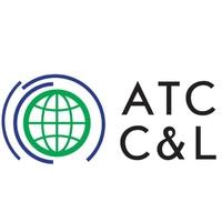 Логотип компании «ATC C&L»