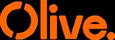 Логотип компании «Olive»