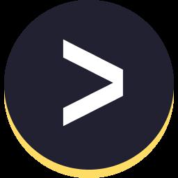 Логотип компании «Vectorly»