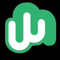 Логотип компании «МаксМаркет»