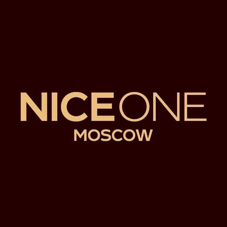 Логотип компании «Nice One»