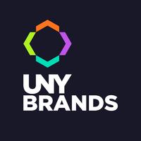 Логотип компании «UnyBrands»