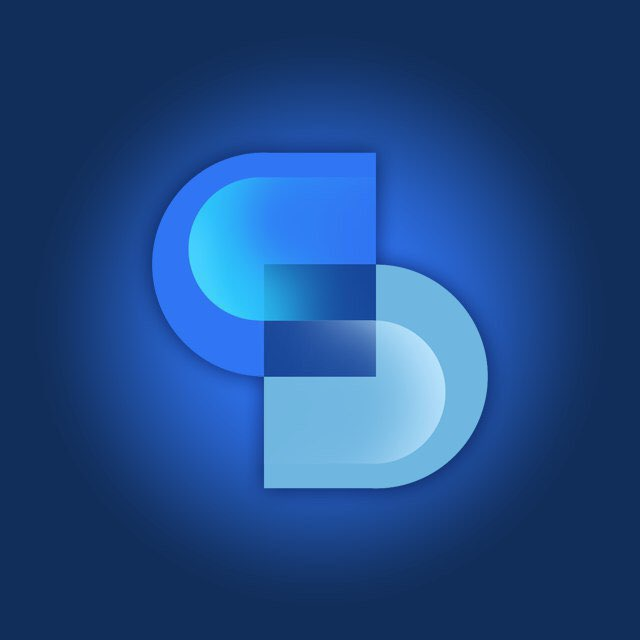 Логотип компании «SERIOUS.PARTNERS»