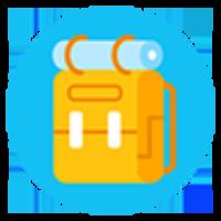 Логотип компании «GamePack»