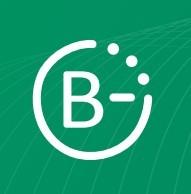 Логотип компании «BEGETON»