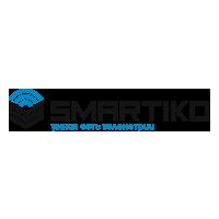 Логотип компании «Smartiko»