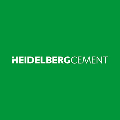 Логотип компании «HeidelbergCement Rus»
