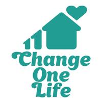 Логотип компании «БФ «Измени одну жизнь»»