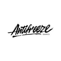 Логотип компании «Antifreeze Games»